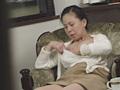 お母さんと日常生活4 ~着替え、自慰、入浴、放尿編~