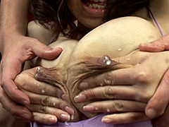 母乳:母乳スプラッシュ!ミルクまみれの授乳性交 20人4時間