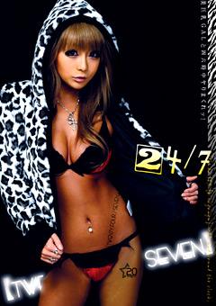 24/7【TWENTY FOUR/SEVEN】20