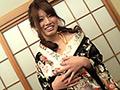 京都生まれの和装巨乳美女が淫らに堕落!