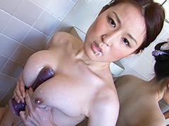 超美巨乳でご奉仕/エミ-【アイドル】