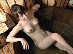 湯けむり美女と混浴で…/ 柚木めい 柚木めい