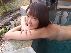 混浴気分vol.29 山ノ内ゆりと一緒に温泉旅を楽しもう!-【アイドル】