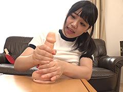 元卓球選手のシェイクハンド/しおり-【素人】