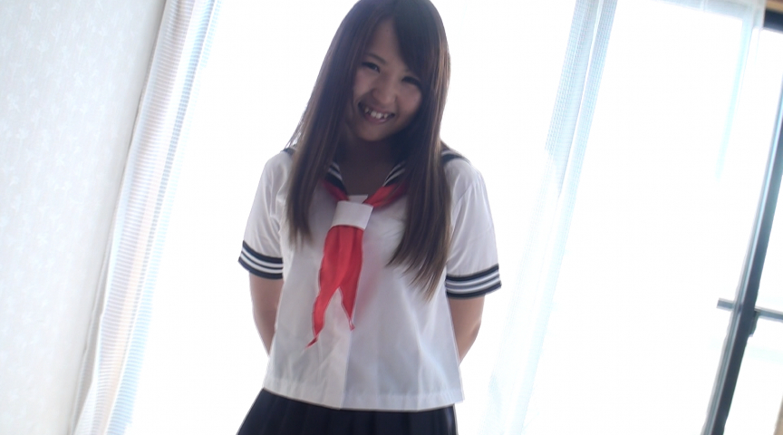エロ動画7   妹系のアイちゃんとイチャイチャ/アイサムネイム01