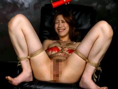 自称ド淫乱で変態スケベM女を過激調教! 葵24才