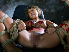 【エロ動画】生意気ギャルを徹底調教で従順な雌奴隷化! 心20才のエロ画像