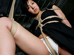 【エロ動画】スケベな雌犬に堕ちたマゾ女が更なる肉奴隷志願! まゆのSM凌辱エロ画像