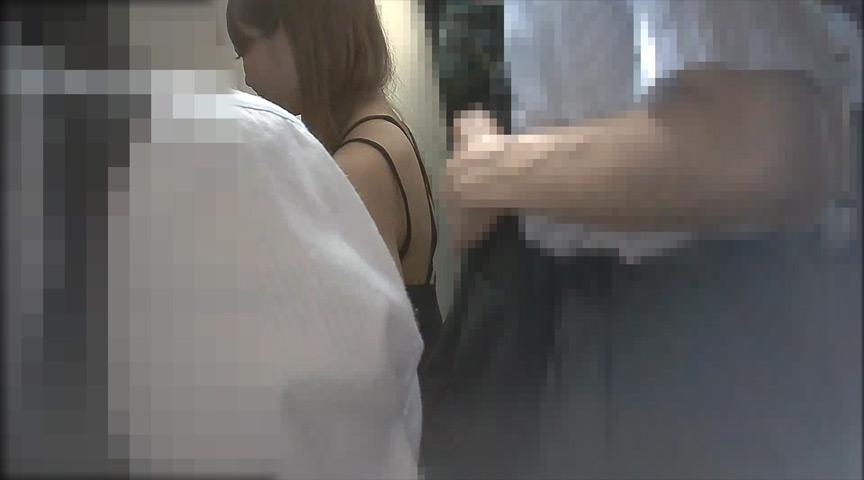 新・本物の痴漢現場へ潜入 Vol.7