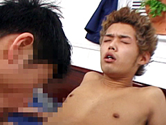 【ホモセックス動画】ホモっ子倶楽部1 卓也&和哉