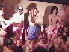 オシッコ大パーティー1