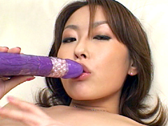 【未来動画】完熟ミセスバーチャオナ71-オナニー