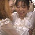 三代目葵マリーのウェディングレズビアン1