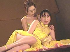 【三代目葵マリー動画】三代目葵マリーのウェディングレズビアン5-レズ
