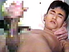 【ゲイ動画】痛快ぶっとび-いれたるねん!-アヌス&コック