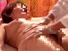 【エロ動画】おばあちゃん性感マッサージ受けてみませんか? 巣鴨のエロ画像