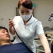 フェラチオ歯科助手は実在した!3【パラダイステレビ】素人