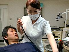 フェラチオ歯科助手は実在した!3