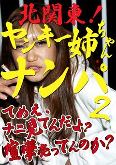 【ヤンキー女企画動画】北関東!ヤンキー姉ちゃんナンパ2