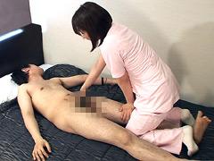 【エロ動画】ホテルの女性マッサージ師はヤラせてくれるのか?4のエロ画像