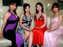 なぜ新橋にある熟女キャバクラは人気があるのか?