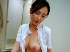 【エロ動画】ホテルの女性マッサージ師はヤラせてくれるのか?in京都のエロ画像