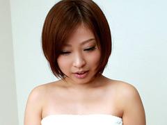 【エロ動画】独り暮らしのお姉さん!よかったらヤラせて下さい2のエロ画像