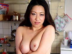 【エロ動画】一度限りの背徳人妻不倫9 Fカップエロ妻・瞳38歳のエロ画像