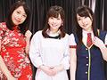 アノ有名人のそっくりさん女優大集合!完全版 原美織,椿かなり,水沢みゆ
