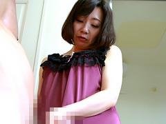 【エロ動画】独り暮らしのお姉さん!よかったらヤラせて下さい4のエロ画像