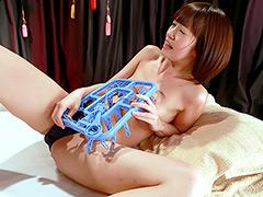 【大島優子】激似AV女優:秘密のオナニーパーティー3 完全版