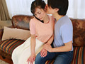一度限りの背徳人妻不倫18 清楚妻・里枝子43歳 平岡里枝子