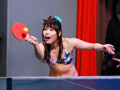 ビキニ卓球トーナメントVol.6 完全版
