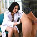 熟女・人妻・若妻・新妻・無修正・サンプル動画:美人の先生がいる皮膚科に行ってヌイてもらいたい4