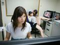 素人・AV人気企画・女子校生・ギャル サンプル動画:AV会社でモザイク処理のアルバイトをする女たち4時間SP