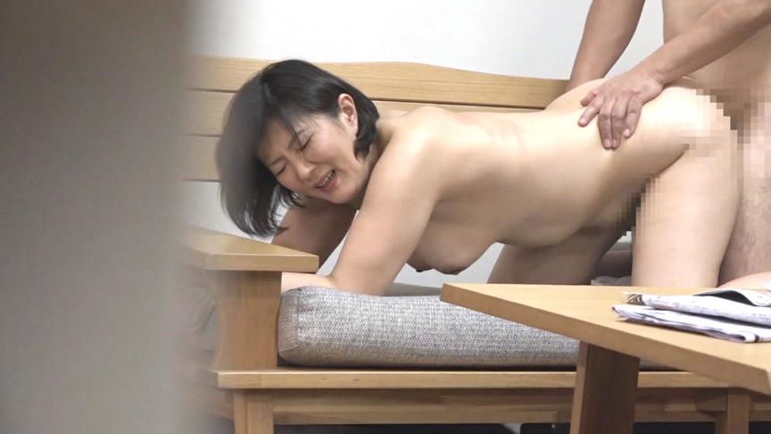 五十路・六十路熟女10人のねっとり性交(1)