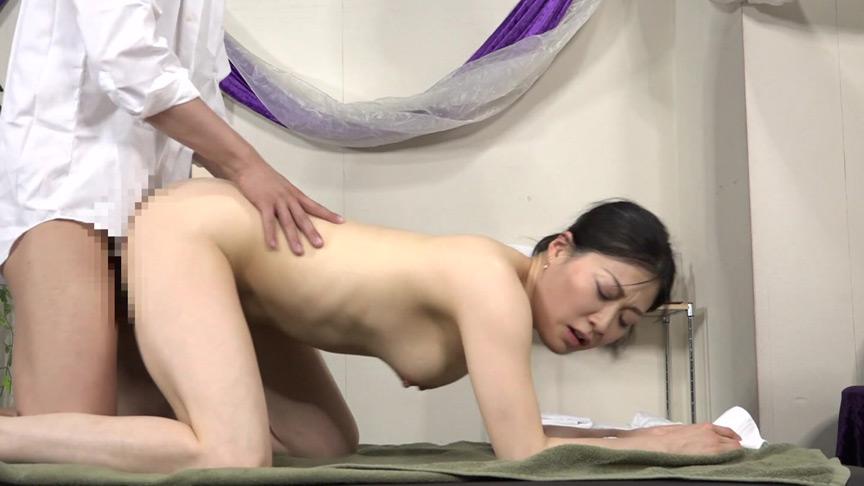 美人女医を性感マッサージでイカせてみた豪華版(1)