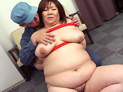 森田友美|ぽちゃラマン 豊満愛人 森田友美 43歳