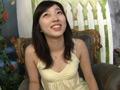 韓国で見つけた純粋無垢な彼女