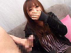 【エロ動画】ド素人さんオナニーを手伝ってくれませんか?16のエロ画像