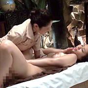 レズエステ人妻高級オイルマッサージ13【PETERS】