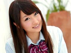 【エロ動画】恥ずかしがり屋の18歳浪速っ娘がAVデビュー!伊藤梨紗のエロ画像