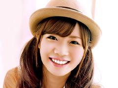 【エロ動画】静岡発!ドM美少女AVデビュー 佐野芹香 18歳のエロ画像
