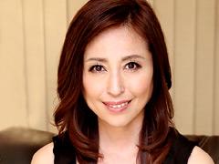 【エロ動画】人妻が自費で現場を組みAVデビュー 松坂華苗の人妻・熟女エロ画像