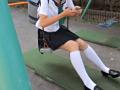 無防備な夏服女子チラリズム 6