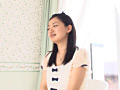 電車の中で知らない人にオッパイを押し付けて感じる超敏感乳首のドM美少女 AVデビュー 早川あゆ(18歳) 2