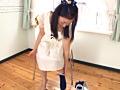 電車の中で知らない人にオッパイを押し付けて感じる超敏感乳首のドM美少女 AVデビュー 早川あゆ(18歳) 7