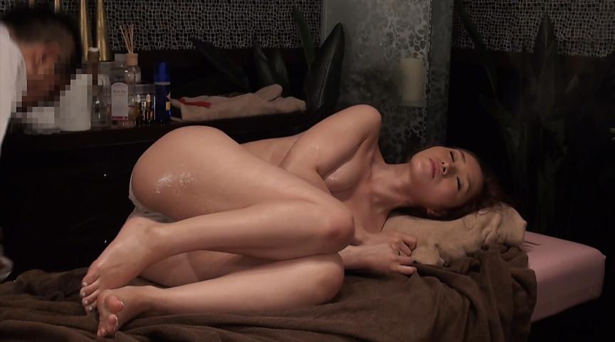 人妻肛門絶叫オイルエステ7 の画像11