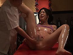 20代の美乳妻が通う発狂媚薬エステ 8時間総集編