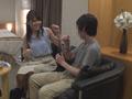 初対面の素人夫婦がスワッピングゲームに挑戦! 11